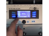 Cort AD880CEBK Elektro Akustik Gitar