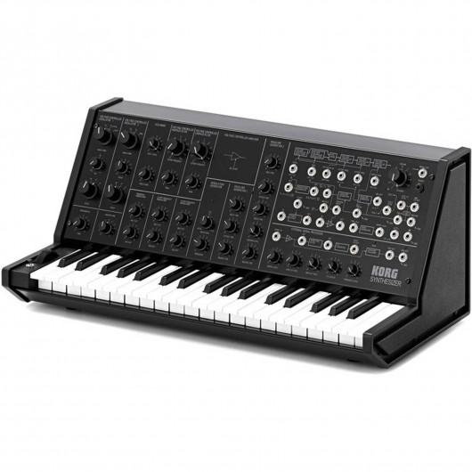 Akai Synthstatıon 25 İPhone için klavye