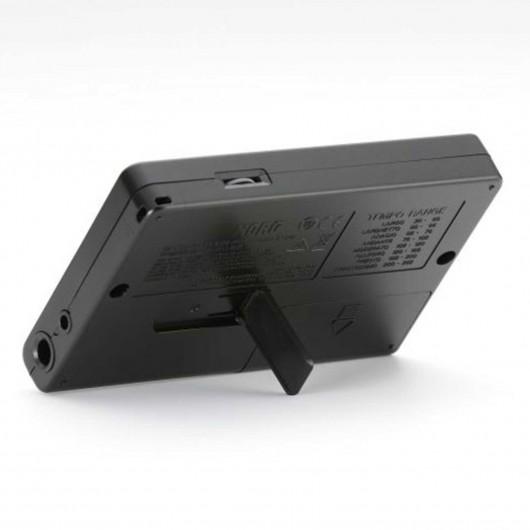 Lenco L 3867 USB Bağlantılı Plak Çalar