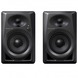 Pioneer DJ DM-40 Siyah Aktif Referans Monitör (Çift)