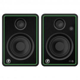 Mackie CR4-X 4Inch Multimedia Stüdyo Monitörü (Çift)
