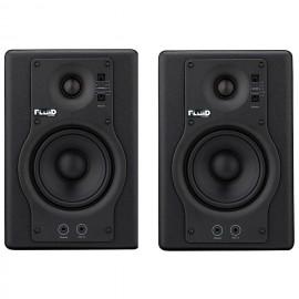 Fluid Audio F4 Aktif Referans Studio Monitörü